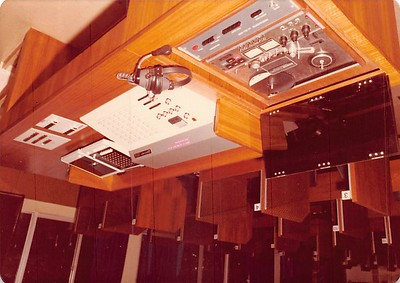 1979 New Sch Building