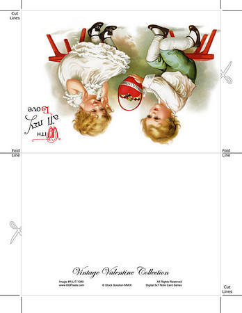 Notecards & Greeting Cards