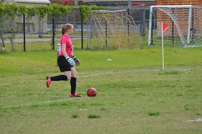 U15 Weston FC Girls 041412 W2-1