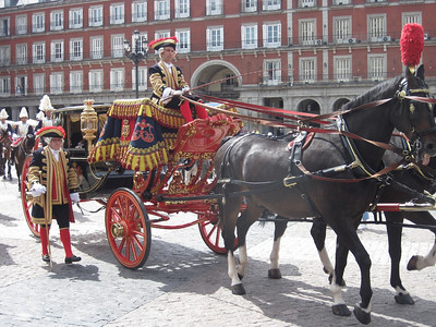Madrid - May 2011