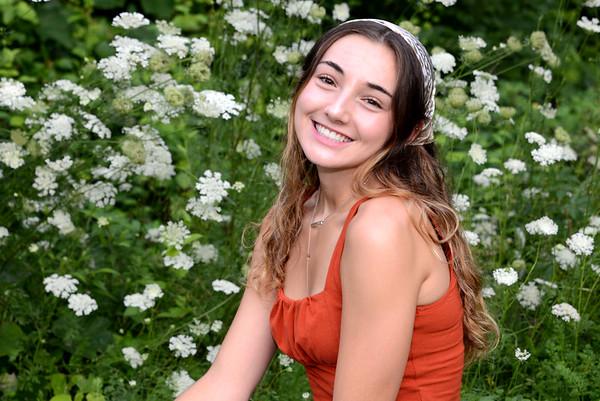 Arianna Senior Pictures