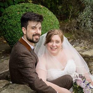 Rebecca & Christian Wedding