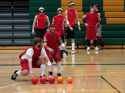 2010 Dodgeball