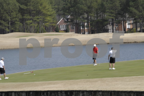 Men's Golf Rome News Tribune Invitational cc