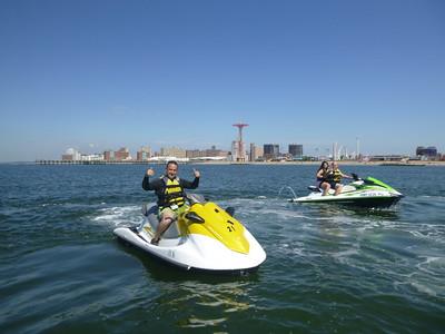2020-07-02 Coney Island Ocean Tour