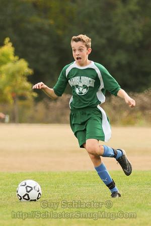 2017-2018 DW 8th Grade Sports