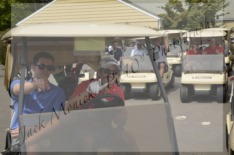 Frank Henry Golf Tournament Pictures