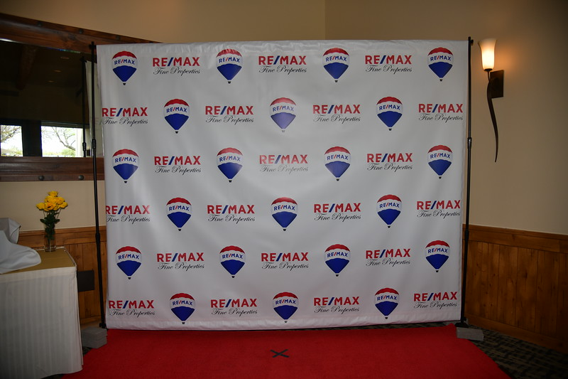REMAX Awards Lunch