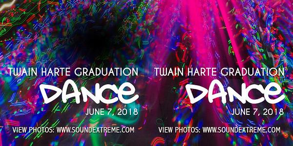 Twain Harte El. Grad Dance 2018