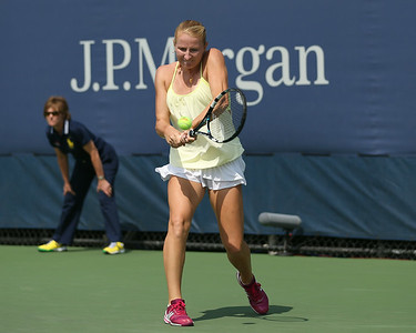 US Open Tennis 2014