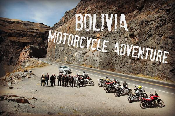Bolivia Adventures