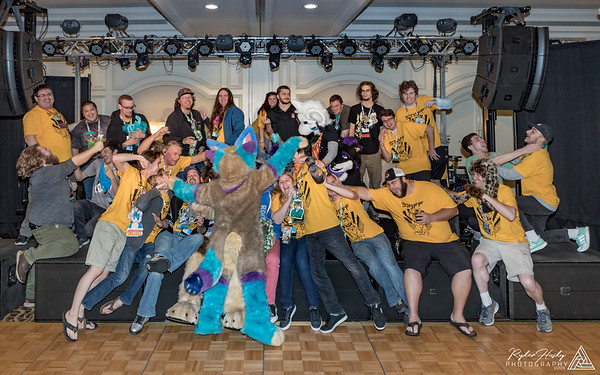 Golden State FurCon 2019