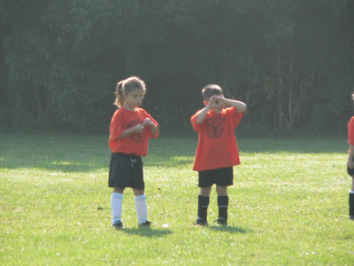 drew's soccer 2006