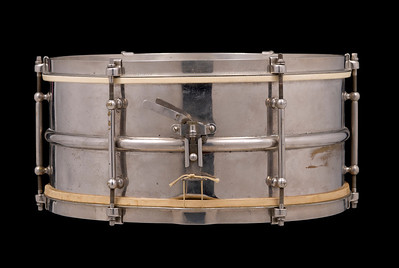Unknown Heavy Brass snare