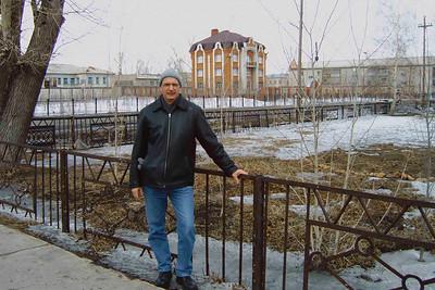 Alejsk, Altai, Rusland 2004