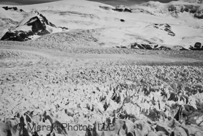 Perito Moreno Glacier Views