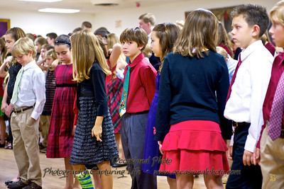 TGS Lessons and Carols - December 9, 2011