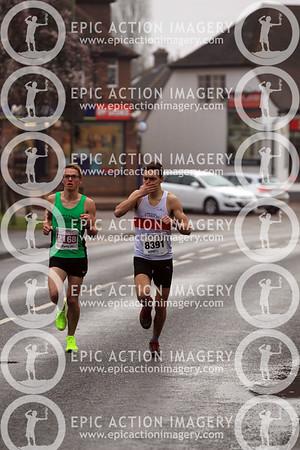 Surrey Half Marathon 2018 3