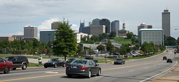 Hope Gardens - North Nashville, 2002-2012
