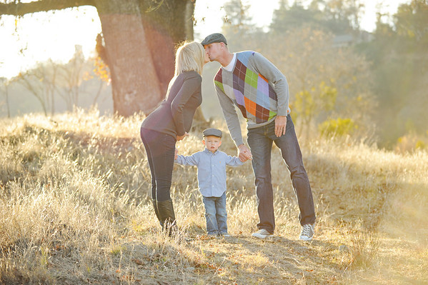 Lattin Family Session