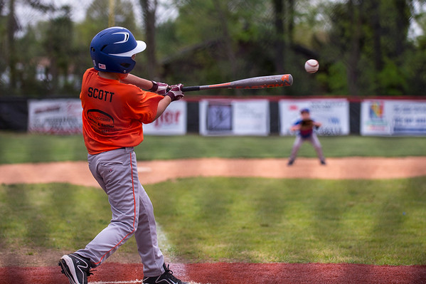 Charlie Baseball 2014