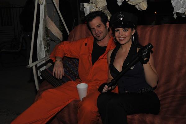 2013 Halloween  in Las Vegas
