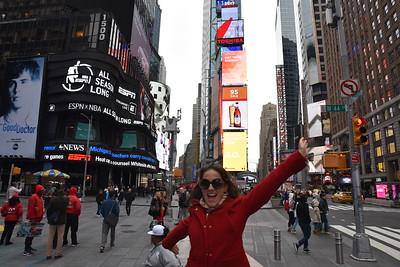 Speedify Times Square