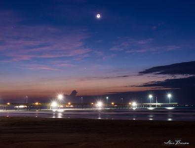 2016/09/28 Port Aransas Dawn