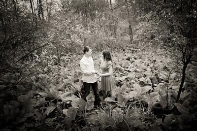 Clayton & Lauren