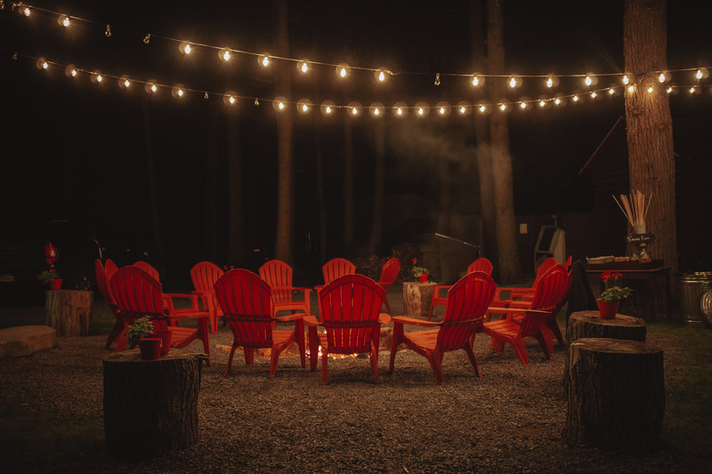 White Lake Lodges Rustic Adirondack Wedding 187.jpg