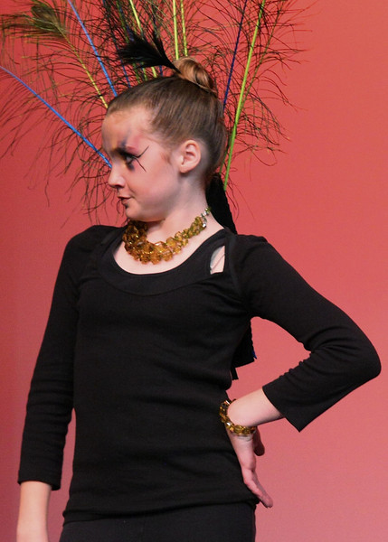 2009 Recital - I Just Can't Wait to be King