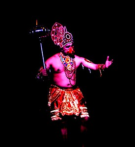 Bhartiyam Pictures - 2016