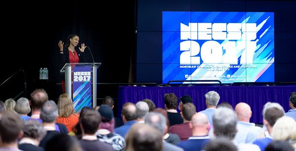 Saturday - NECSS 2017