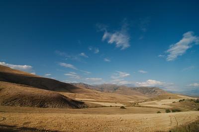 Yerevan to Agarak