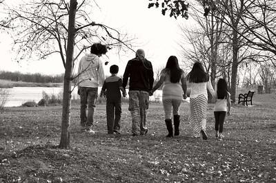 The Johnston Family