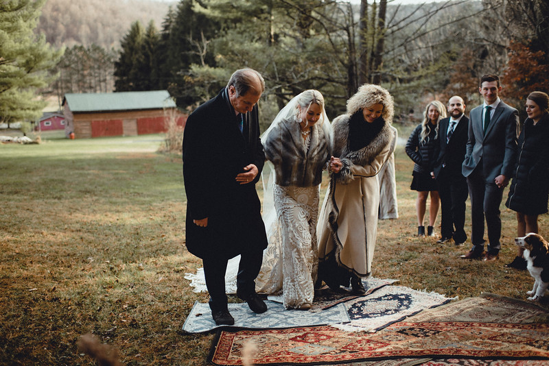 Requiem Images - Luxury Boho Winter Mountain Intimate Wedding - Seven Springs - Laurel Highlands - Blake Holly -963.jpg