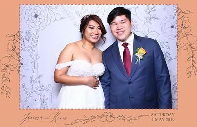 Wedding of Janessa & Kevin
