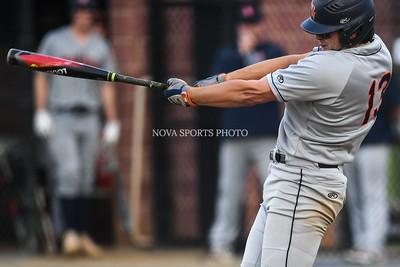 Baseball: Briar Woods vs. Tuscarora, Conf. 14 Semifinal 5.17.17