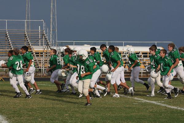 7th vs Sonora