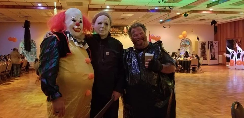11.03.18-Brentwood FD Engine 2 Halloween Party