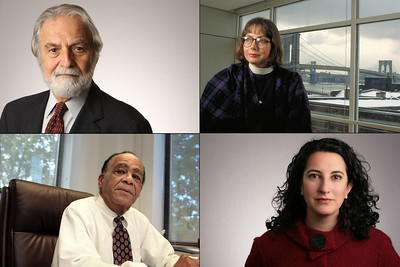 Corporate Executive Portraits