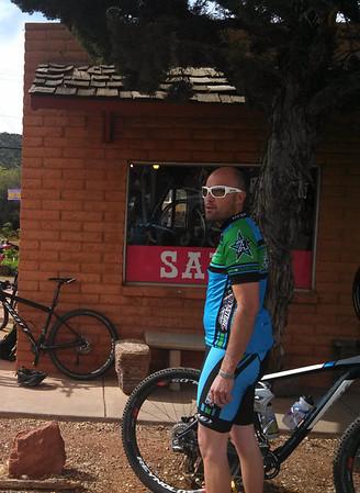 2014 Sedona Mtn Bike Pictures
