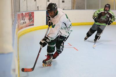G23 Sports: FUSION Hockey