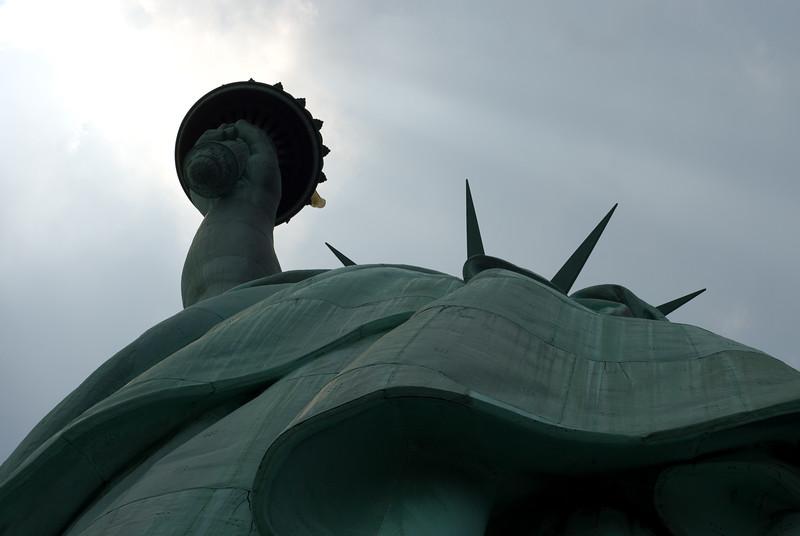 2007 Statue of Liberty