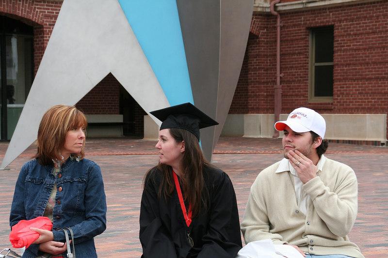 Tina, Tammy & Barry