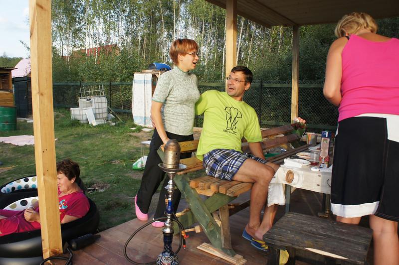 2011-08-27 Дача - ДР Тани 70.JPG