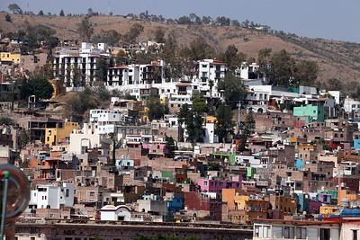 GUANAJUATO, MEXICO  #1