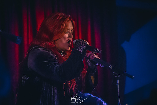 Wynonna Judd at the Rams Head - 9/27/2017