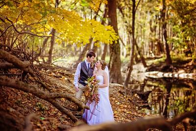 Kaylyn & Matt - Bridal Shoot