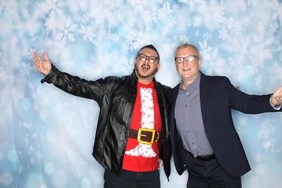 Yelp Winter Wonderland 2019 Holiday Party